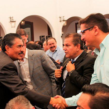 Fallece ex diputado priísta, José Manuel Carrillo Rubio