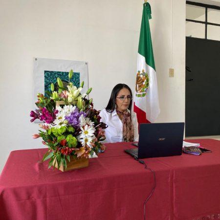 Presupuesto justo, combate a la corrupción y defensa de Jalisco, destaca Diputada Laura Imelda Pérez Segura