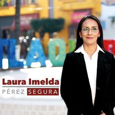 Pérez Segura se registró este domingo como aspirante de MORENA a la presidencia municipal de San Pedro Tlaquepaque