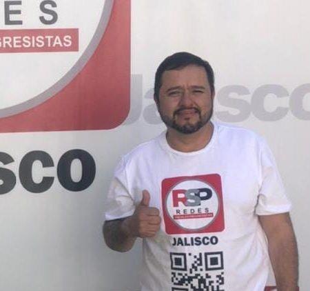 Luis Ángel Huerta; Un emprendedor que está dando de qué hablar en Jesús María