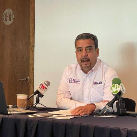 Debe desaparecer la Dirección de Inspección y Vigilancia en Tonalá, por corruptos: Juan Carlos Villarreal, candidato de «Hagamos» en Tonalá