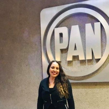 Rosa Icela Díaz, activista, trabajadora y madre de familia, busca la Diputación local por el Distrito 10
