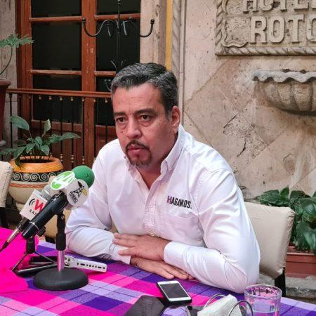 Se crearán 33 intendencias que permitirán atender de manera más eficiente los servicios municipales: Juan Carlos Villarreal, candidato de Hagamos por Tonalá