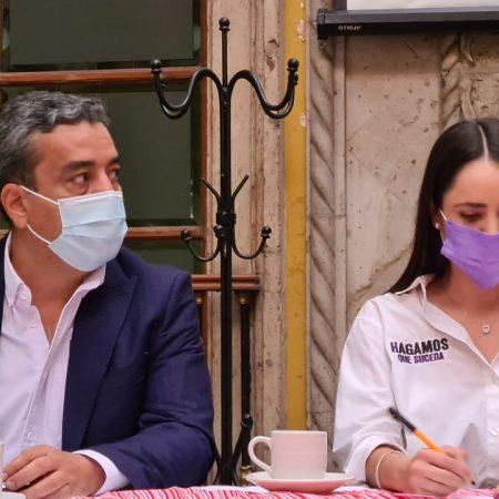 IMEPLAN no debe abandonar a Tonalá: Juan Carlos Villareal, Hagamos