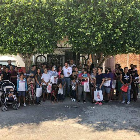 En El Salto impulsaremos un servicio de transporte digno para los ciudadanos: Cristian Fernando López