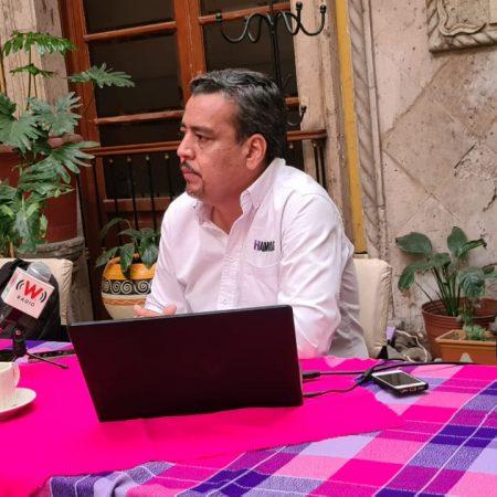 Tonaltecas están olvidados en servicios de salud: Juan Carlos Villarreal.