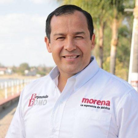 Tendremos un hospital para los casi 60 mil habitantes de Ixtlahuacán de los Membrillos: Reymundo Romo