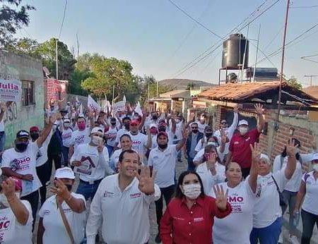 Tendremos videovigilancia en Ixtlahuacán de los Membrillos: Reymundo Romo