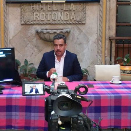 En Tonalá tendremos un contralor ciudadano independiente: Juan Carlos Villarreal