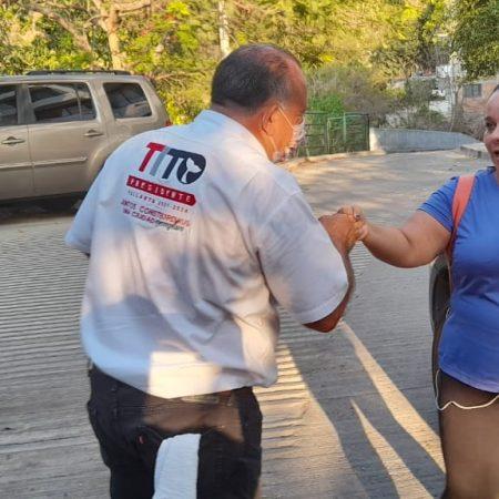 Proyecta Tito Yerena el aprovechamiento turístico de 40 senderos naturales