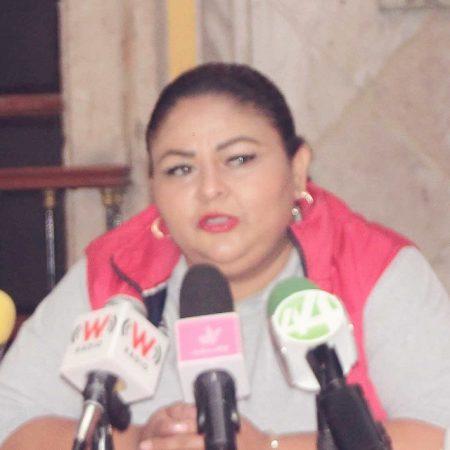 La dignificación de los policías de Tlaquepaque uno de los objetivos de Lupita Orozco, candidata de RSP
