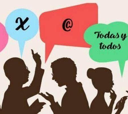 Uso de Lenguaje Inclusivo: Jurídico, Vigente o Negligente